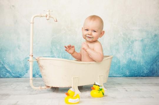 Baby Fotos in Elmshorn und Hamburg